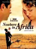 情陷非洲/何处是我家