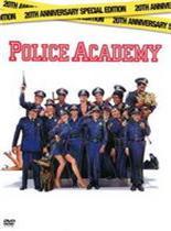 警察学校1警校风流