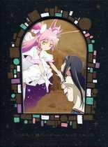 剧场版魔法少女小圆 新篇:叛逆的故事