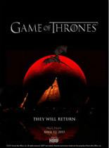 冰与火之歌:权力的游戏 第五季