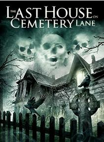 墓地的最后一栋房子