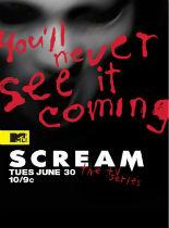 惊声尖叫 第一季