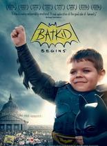 蝙蝠小子崛起:一个被全世界听到的愿望/小蝙蝠侠出击