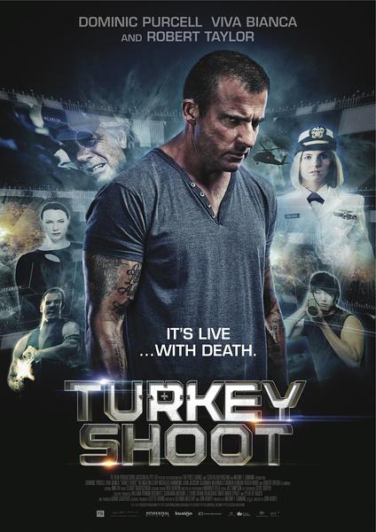 绝地追击/土耳其射击