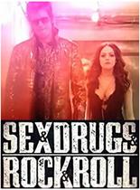 性毒品和摇滚乐 第一季