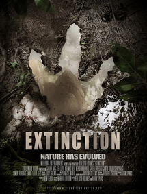 灭绝:侏罗纪捕食者