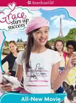 格蕾丝煽动成功