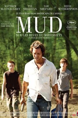 密西西比河上的玛德/烂泥