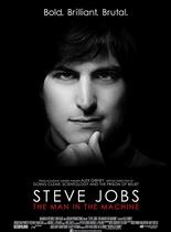 史蒂夫·乔布斯:机器人生