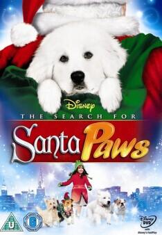 圣诞狗狗1:全面搜寻/寻找圣诞爪爪/全面搜寻圣诞狗狗