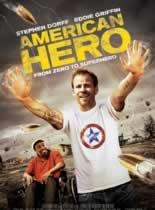 美式英雄/美國英雄