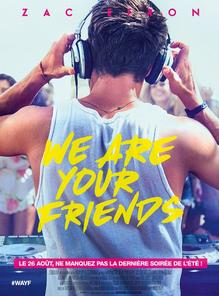 我們是你的朋友