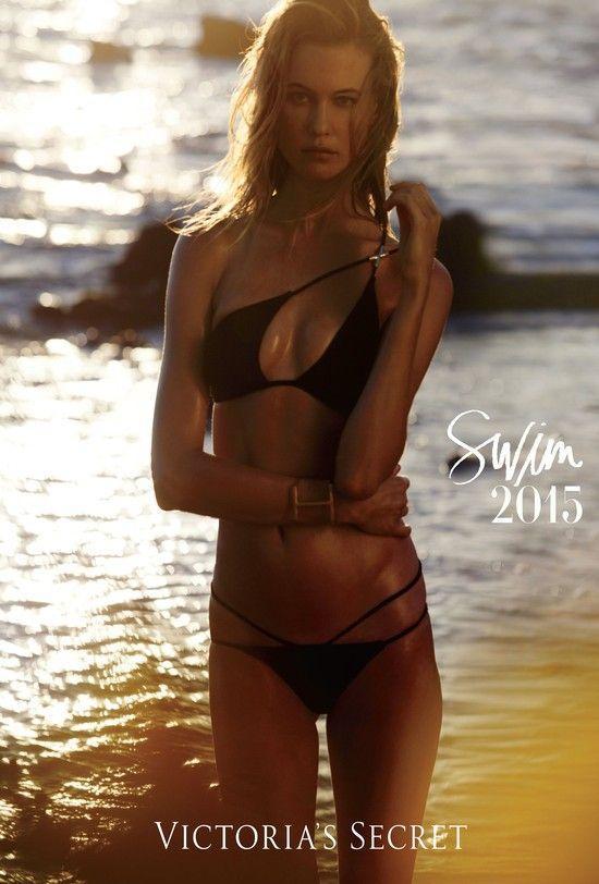 维多利亚的秘密2016泳装秀