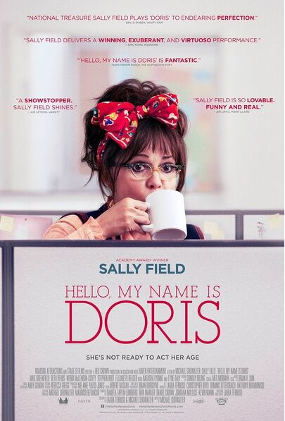 你好,我叫多蕾丝